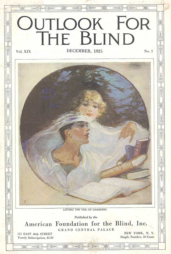 Illustrated cover of